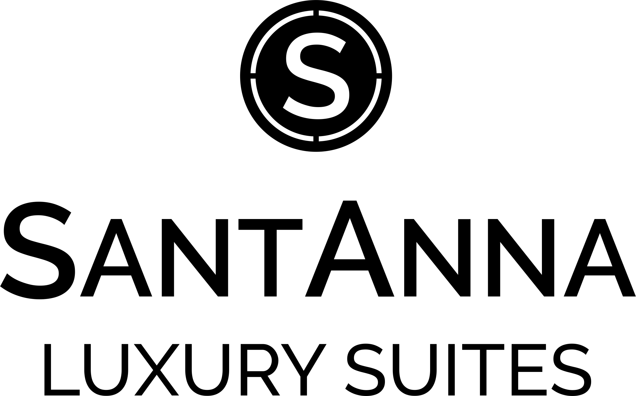 SantAnna Luxury Suites
