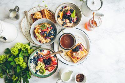 Breakfast Mock 3