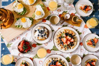 Breakfast Mock 2